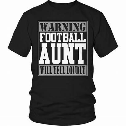 Football Shirts Mom Warning Basketball Dad Funny