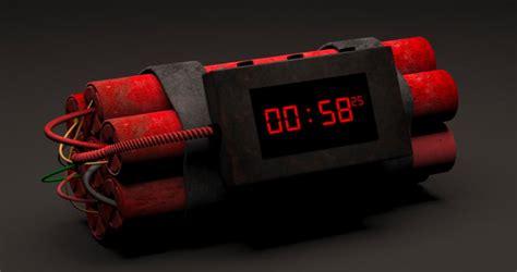 handle  ticking time bomb  dark data titus