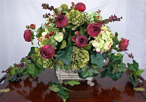 Flower Arrangements For Tables, Unique Floral Centerpieces
