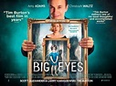 big eyes movie poster - Google Search | Big eyes movie ...