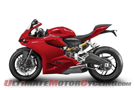 Review Ducati Panigale by 2014 Ducati 899 Panigale Look Review