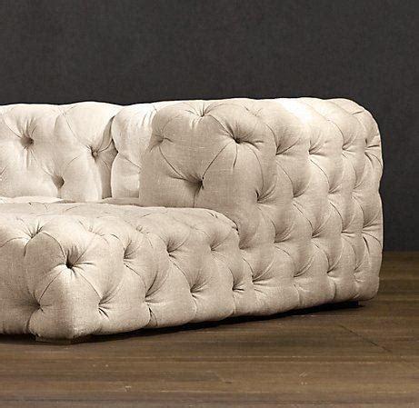 restoration hardware sofa bed soho tufted sofas restoration hardware