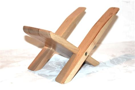 Box Aus Holz by Bag In Box St 228 Nder Halter Aus Holz F 252 R 3 5 Und