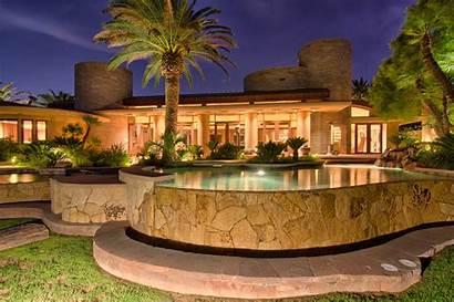 Vegas Nv Luxury Dr Players Estate Homes
