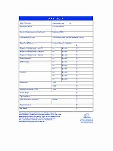 nsw payslip template pertaminico With nsw payslip template