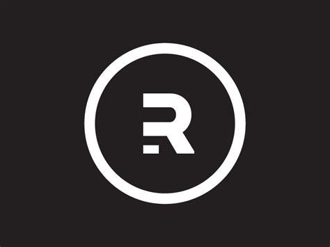 R Logo Proposal By Alejandro Cuffia