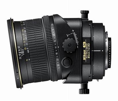 Tilt 8d Nikon 85mm Micro Pc Shift
