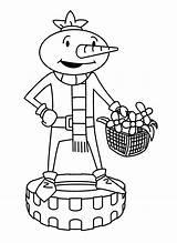 Builder Bob Coloring Printable Spud Cartoon Printables Animated Clipart Sheets Fastseoguru Birthday Aggiustatutto Bobs Clip Boys Gifs Muck Colorare Library sketch template