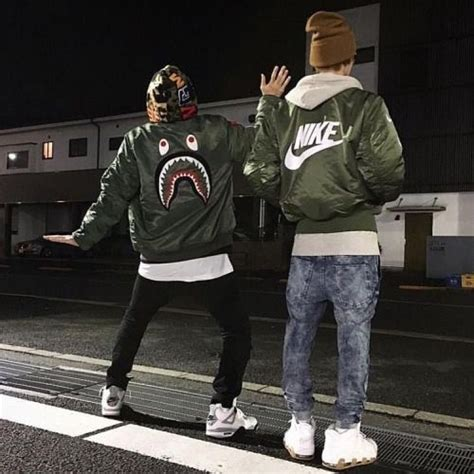 Follow // @bashmama3 | Babeu0026#39;s Closet | Pinterest | Bape Hypebeast and Street wear