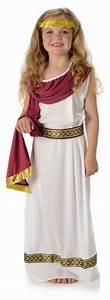 Imperial Roman Empress Girls Costume | Kinder Karneval Kostu00fcme | Mega Fancy Dress