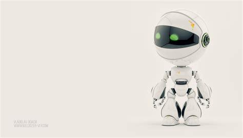cute robot wallpaper  images