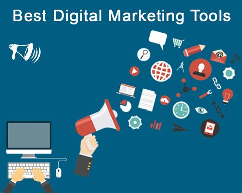 Seo Marketing Tools by Best Digital Marketing Tools For Business