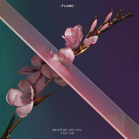 Flume Cover by Flume Skin Tracklist Album Artwork Genius