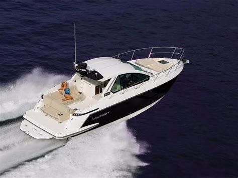 Monterey Boats 360sc Price by Monterey Boats For Sale In New York Boats
