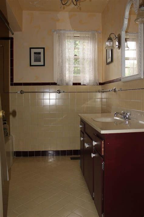 help me design my bathroom 1940 bathroom design peenmedia