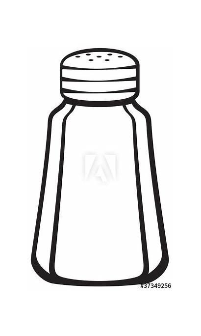 Salt Shaker Comp Contents Similar
