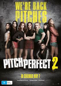 Review: Pitch Perfect 2 – Trespass Magazine