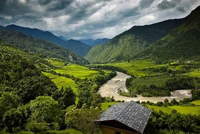 Bhutan Punakha Como Uma Asia Hotels Hotel