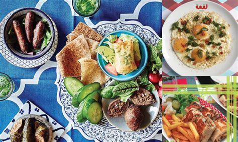 cuisine arabe cuisine made artsy in dubai barakabits