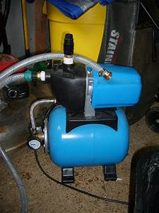 Irrigation Pump  Harbor Freight Irrigation Pump