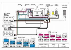 Ayuda  Transformar Circuito De Guitarra - Construcci U00f3n Y Reparaci U00f3n De Instrumentos