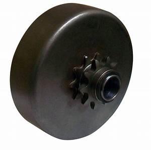 Noram 1600 Series Clutch  4 U0026quot