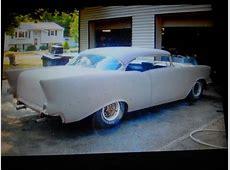 1957 CHEVY FULL CUSTOM CHOPPED Classic Chevrolet Bel