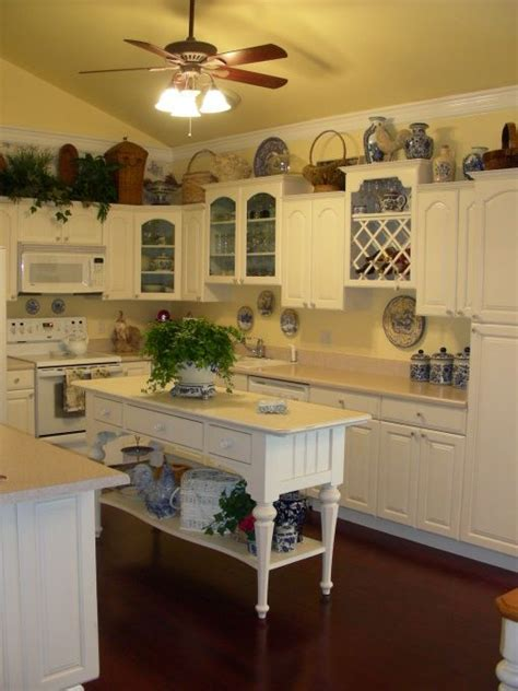 pictures  small french country kitchens wow blog