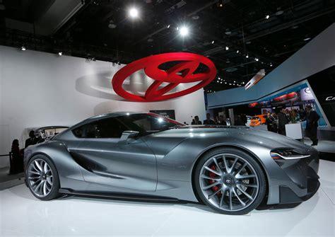 Detroit Car Show by Naias 2015 Detroit Auto Show Photos And Images Abc News