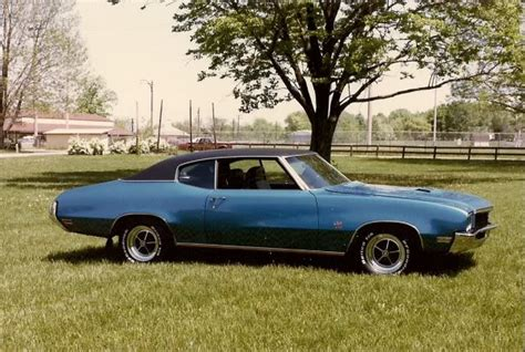 1972 Buick Regal by 1972 Buick Regal Gs Car Aftermarket Resin Model Cars