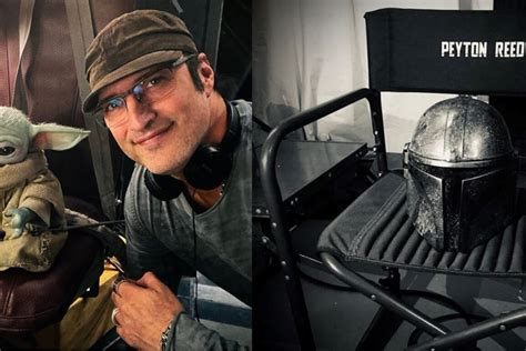 Robert Rodriguez and Peyton Reed Revealed as Directors for ...