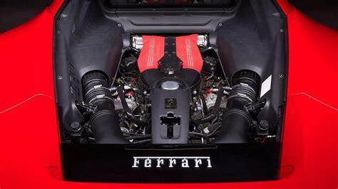 Modifikasi 488 Gtb by Mesin V8 Turbo Milik Sabet Gelar Engine Of The