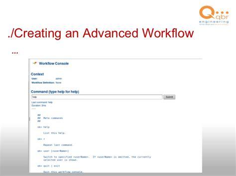 Alfresco Workflow Console by Jbpm Overview Alfresco Workflows