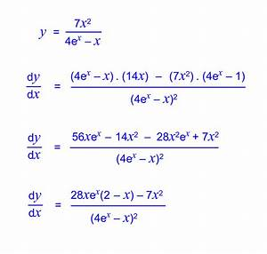 quotient rule proof - DriverLayer Search Engine