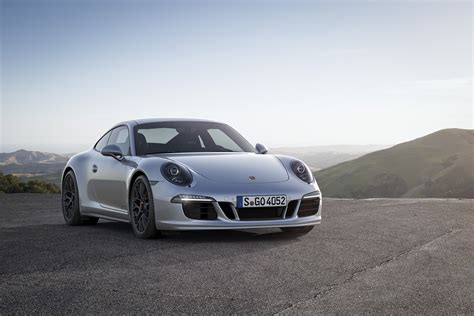 Porche Gts by Total 911 S Impressions Of The Porsche 991