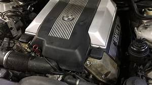 Bmw E38 740il E39 540i M62tu V8 Engine For Sale