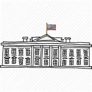 White House Icon   www.imgkid.com - The Image Kid Has It!