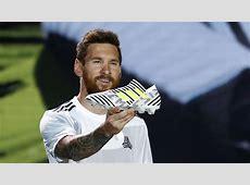 Messi tendrá su propio parque temático en China en 2019