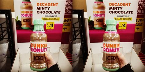 Shop for dunkin donuts iced online at target. Dunkin Donuts Iced Coffee Calories Thin Mint - Image of Coffee and Tea
