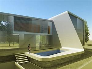 House Plan Ultra Modern Home Design Modern Small House ...