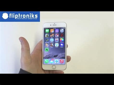 water damaged iphone 6 iphone 6 water damage tips fliptroniks