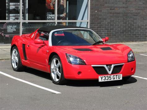 Vauxhall Vx220 Photos Informations Articles Bestcarmagcom