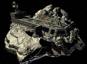 17 Best images about Asteroid bases on Pinterest | Wheres ...