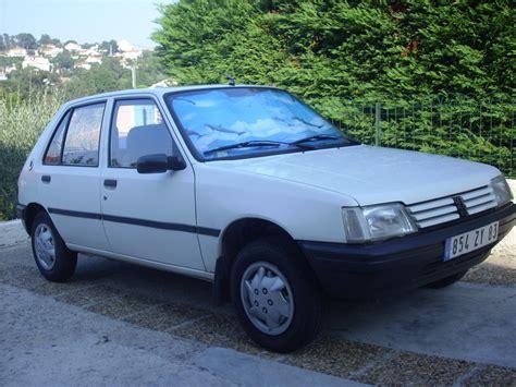si鑒e auto occasion voiture occasion peugeot 205 de 1991 158 130 km