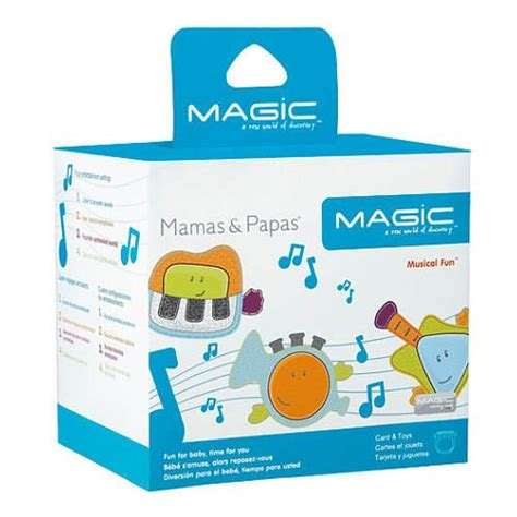 *100 points is equivalent to €1 on your card. Mamas & Papas Astro Bouncer Magic Cards - Musical Fun - Mamas and Papas - Soft & Plush Toys ...