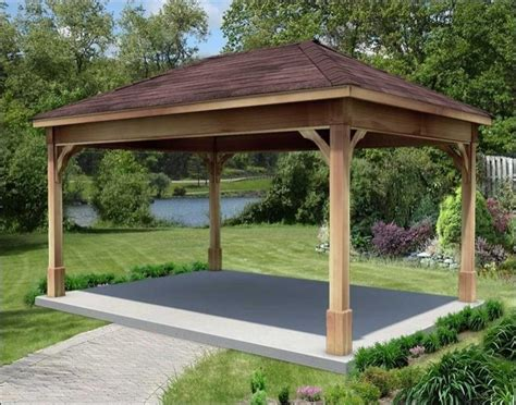Deck Gazebo Costco