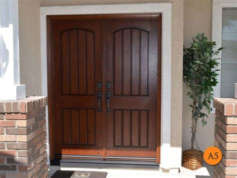 jeld wen entry doors jeldwen knotty alder door with planking