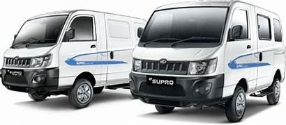 Mahindra Electric Supro Cargo Eco Van India