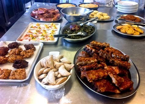 southern comfort food a dose of southern comfort home recipes part 1
