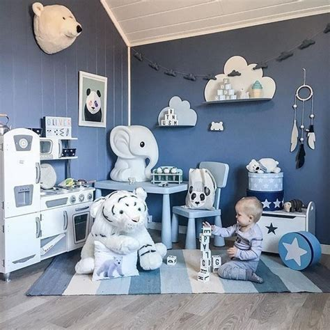 Kinderzimmer Junge Baby Ideen by Kleinkind Zimmer Junge
